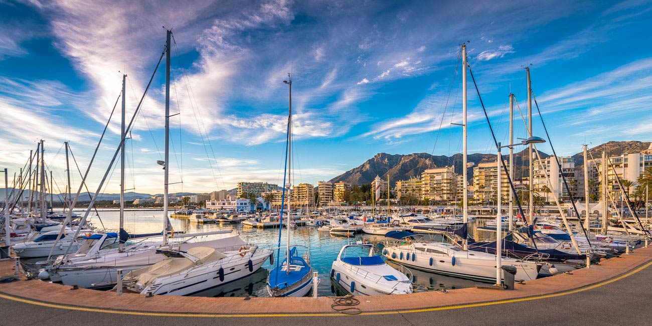 Marbella tourist information - Visit Marbella, it's a must