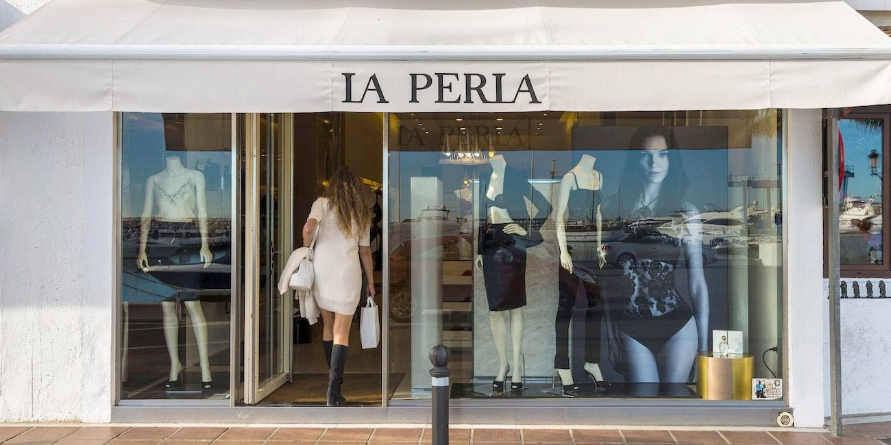 Marbella tourist information - arbella Shopping Experience