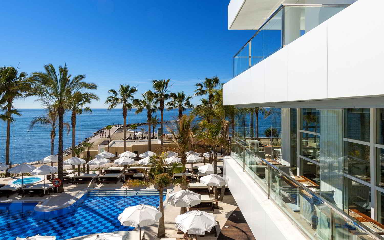 Marbella Beach Club Hotel