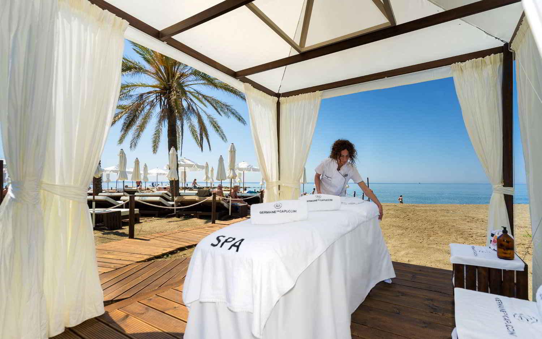 Services Entertainment Activities Info Amare Marbella