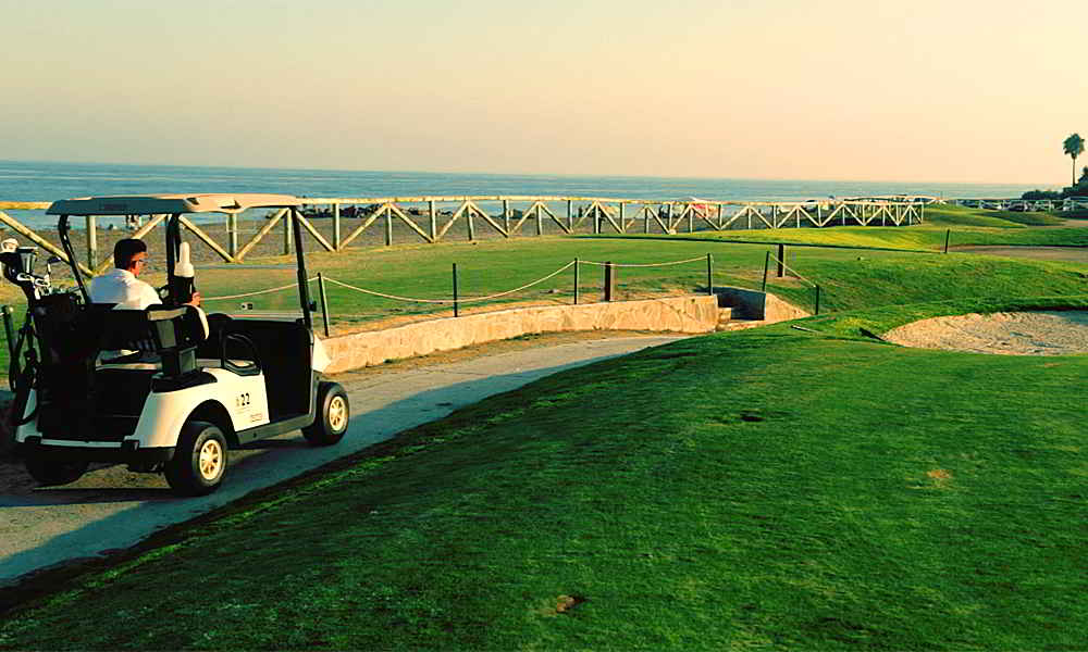 Real Club de Golf Guadalmina