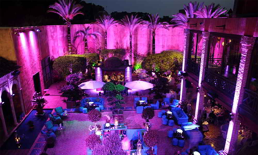 Marbella adult holiday destination - Clubbing