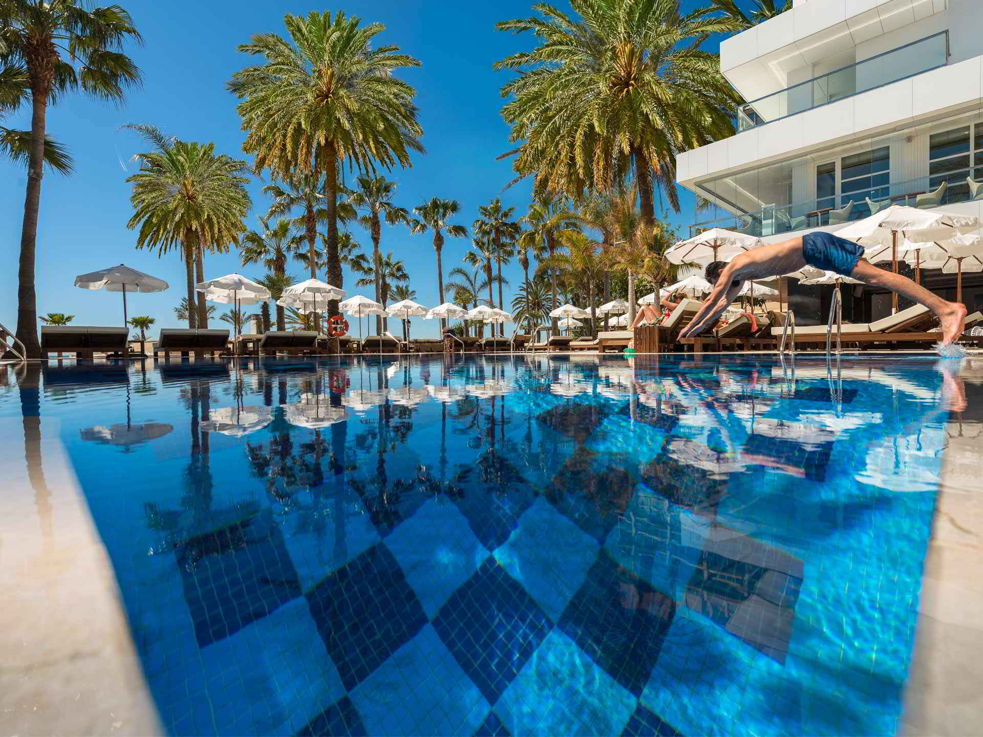 Amare marbella beach hotel adults only hotel marbella