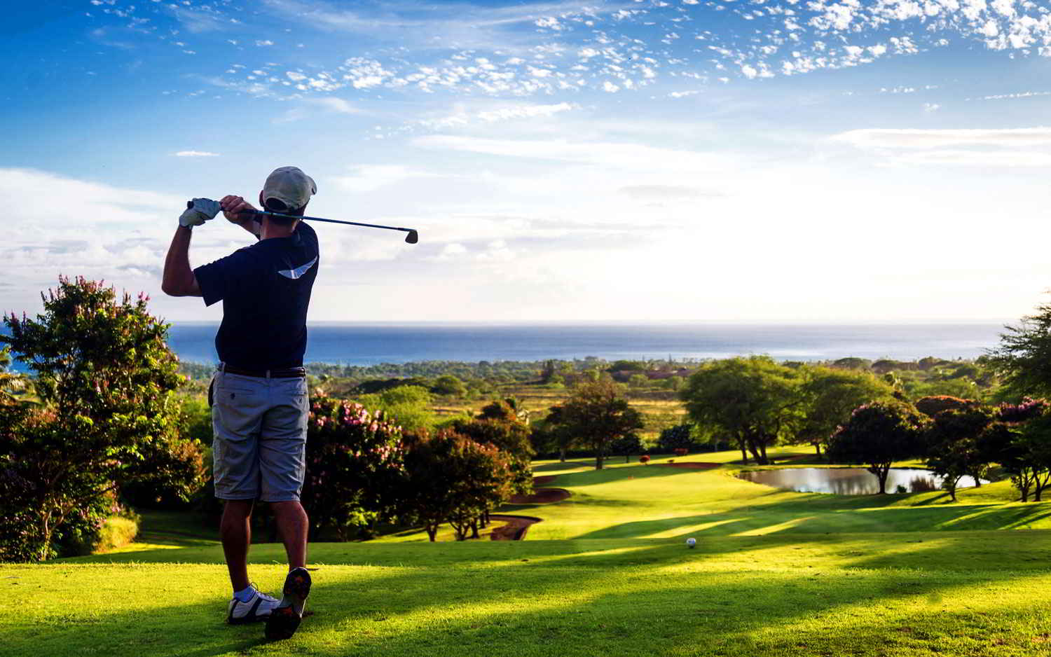 12 reasons to visit Marbella - Golf in Marbella