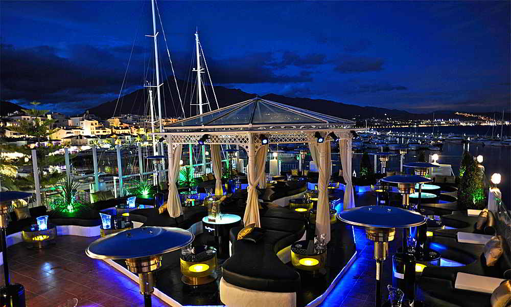 Marbella getaway - Nightlife in Marbella - Tibu