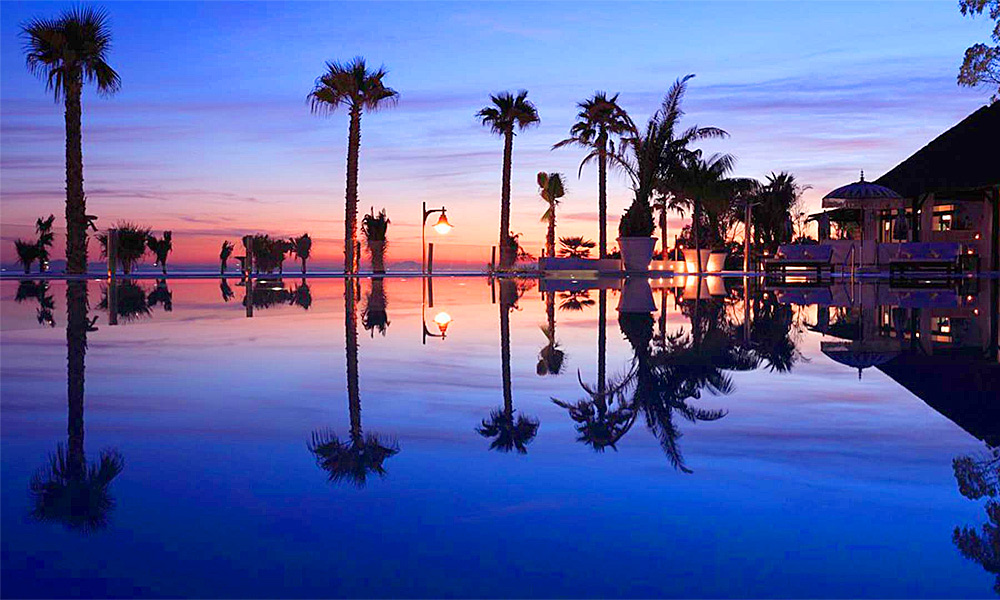 beach clubs in Marbella - Puro Beach