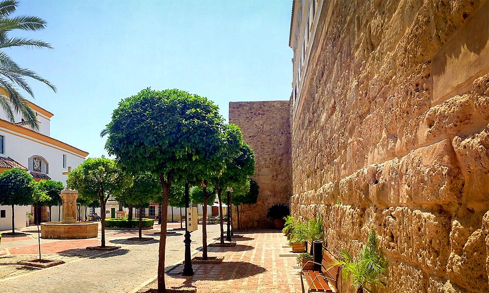 Marbella Castle