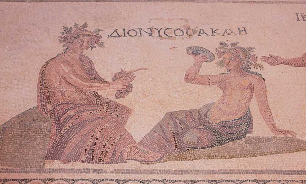 Málaga and the history of wine