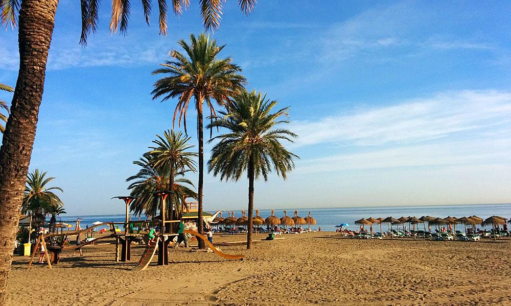 La Venus Beach