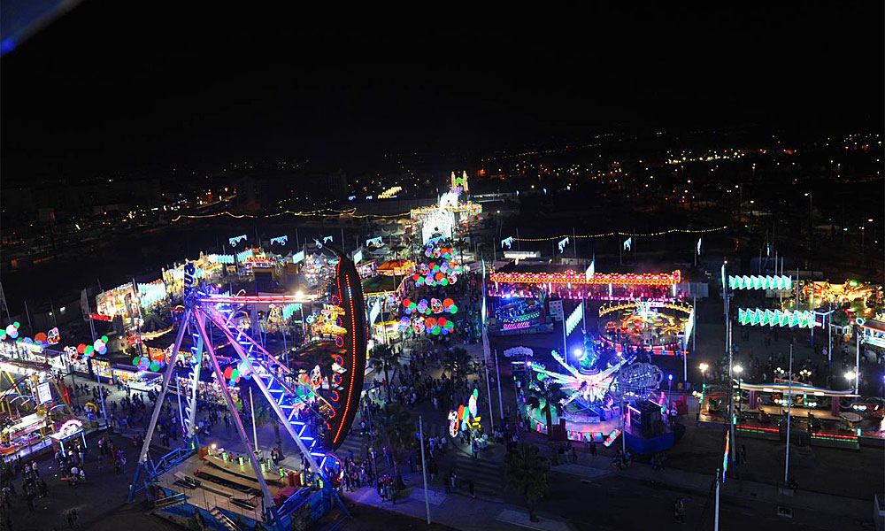 San Pedro Fair, Marbella