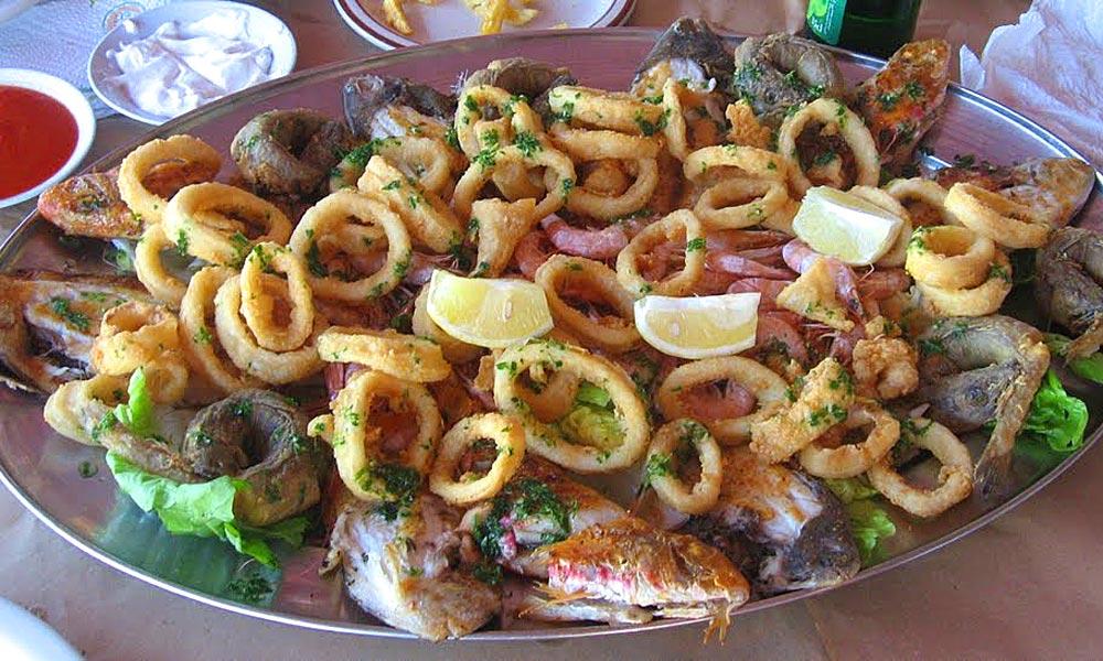 Restaurant La Pesquera