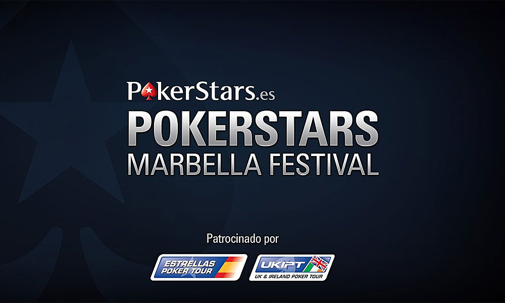 PokerStars Marbella