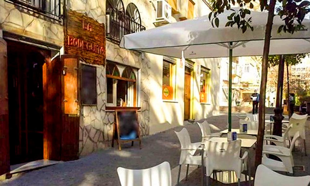 Tapas Marbella - La Bodeguita Marbella