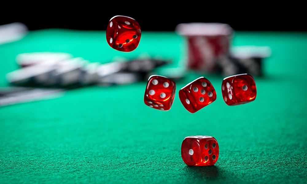 Casino Marbella, Casino Torrequebrada, Costa del Sol