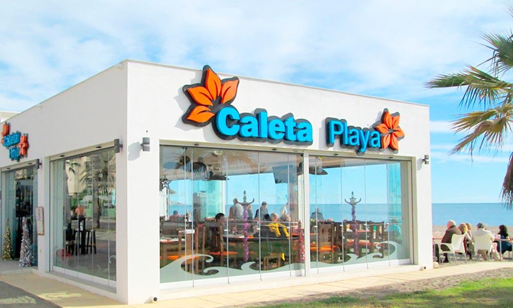 Caleta Beach
