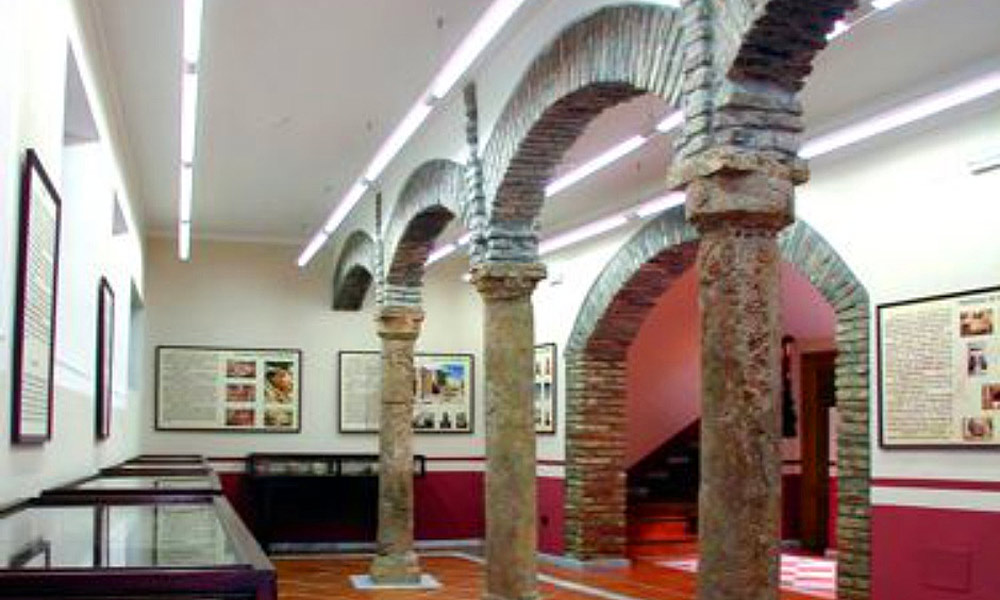 Municipal Collection of Archaeology in Marbella