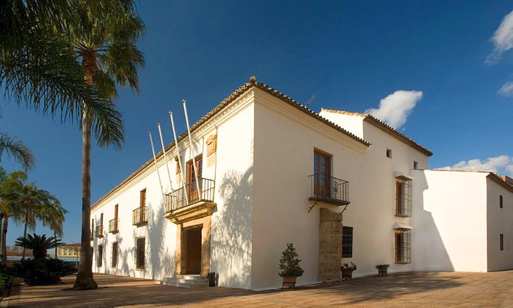 Cortijo Miraflores Cultural Centre
