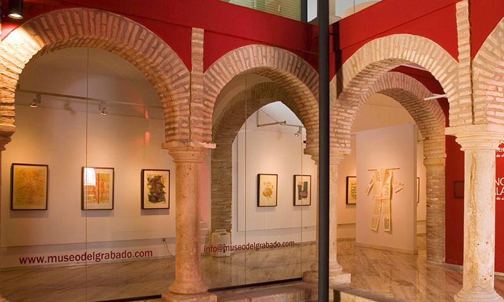 MGEC Museum - (Museo del Grabado Español Contemporáneo)
