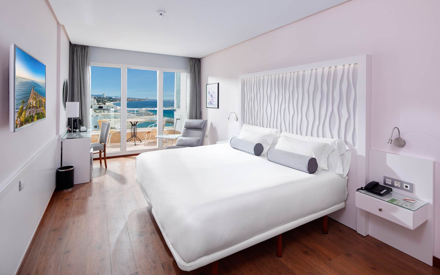 Rooms Hotel Amare Marbella | Adult only Holidays Marbella