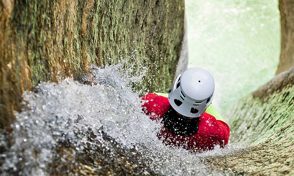 Canyoning in Marbella
