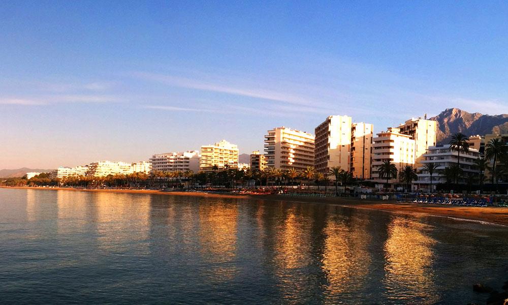 Sehenswürdigkeiten in Marbella