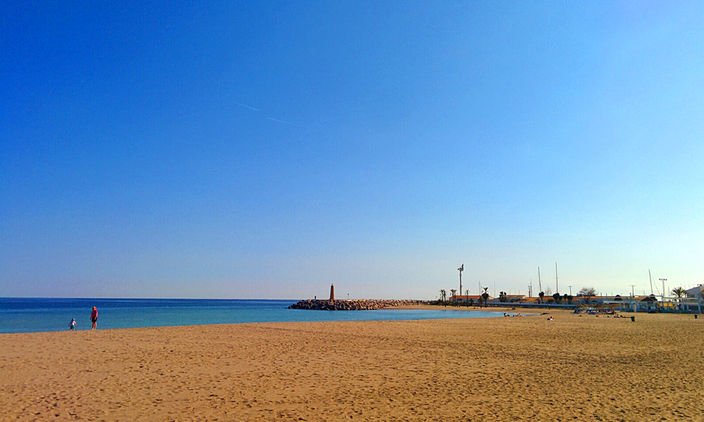 Marbella adult holiday destination - Beaches