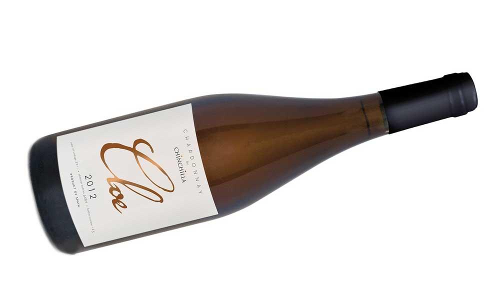 Cloe white wine