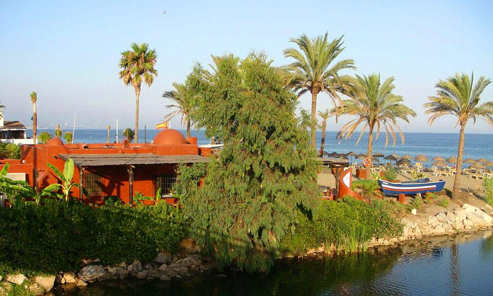 Gluten free Marbella - Chiringuito Las Cuchis Marbella
