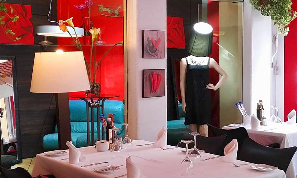 Peperoncino Restaurant Marbella