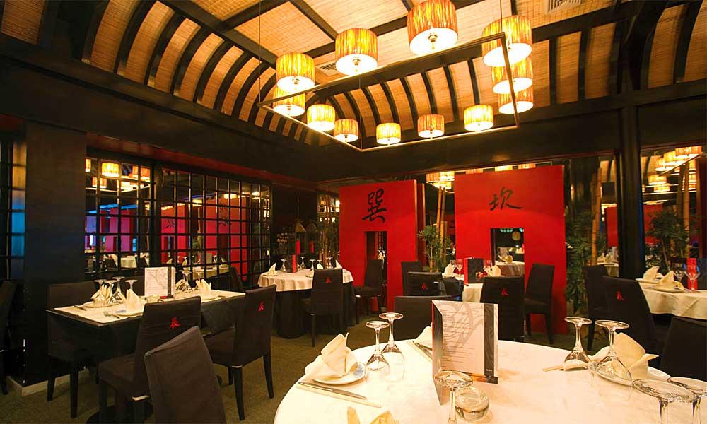 Tai Pan Restaurant Marbella
