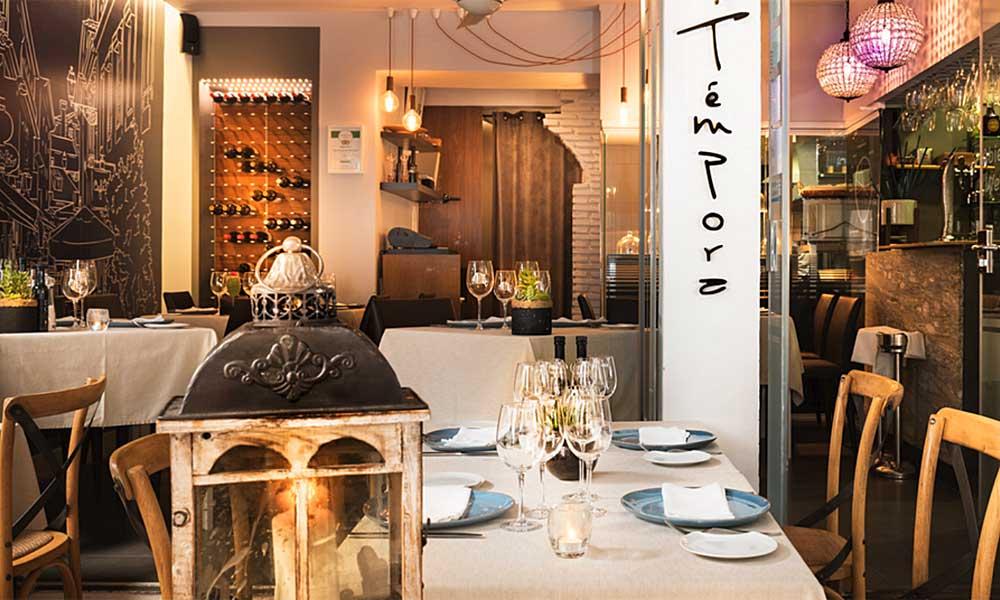 Témpora Restaurant Marbella