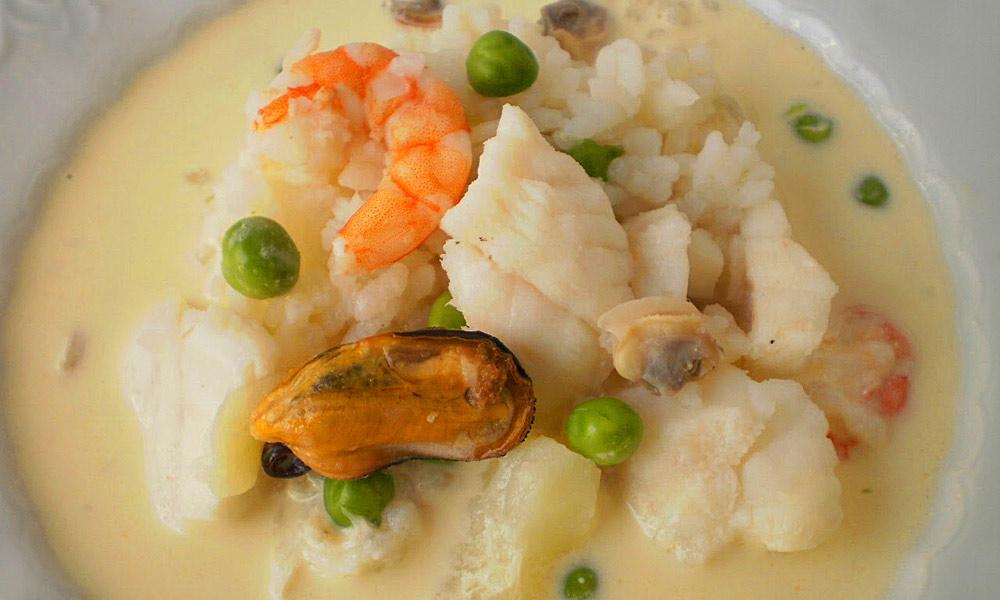 Marbella Foodie destination - Gazpachuelo