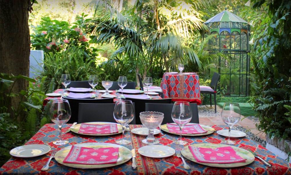 Marbella destination gastronomique - Restaurant La Tienda