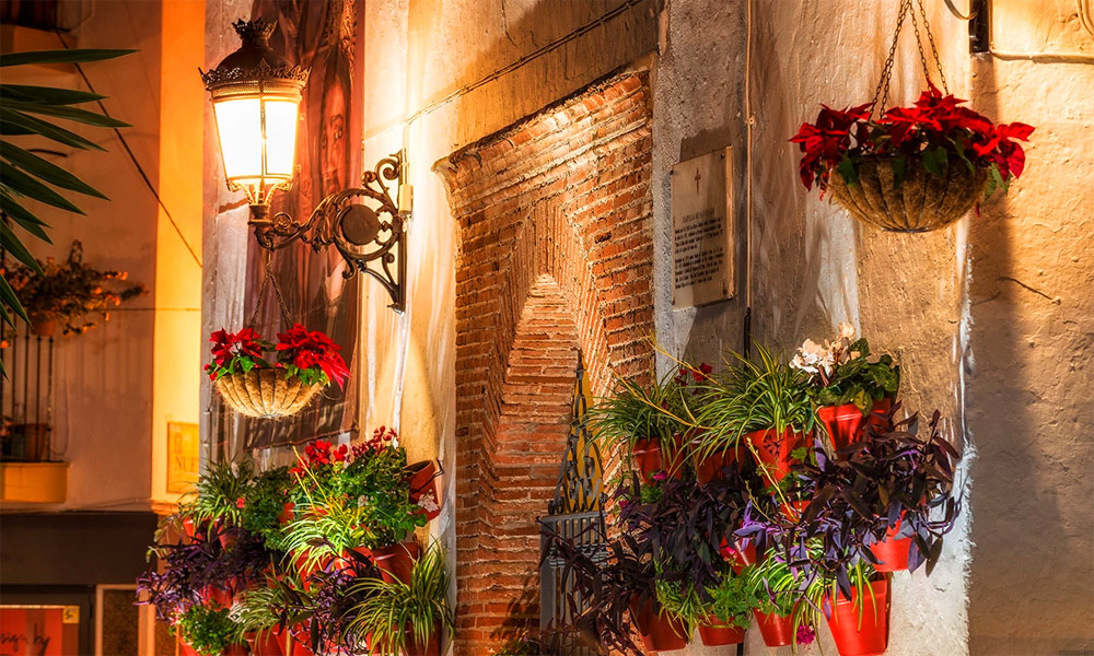 12 reasons to visit Marbella - Marbella old town