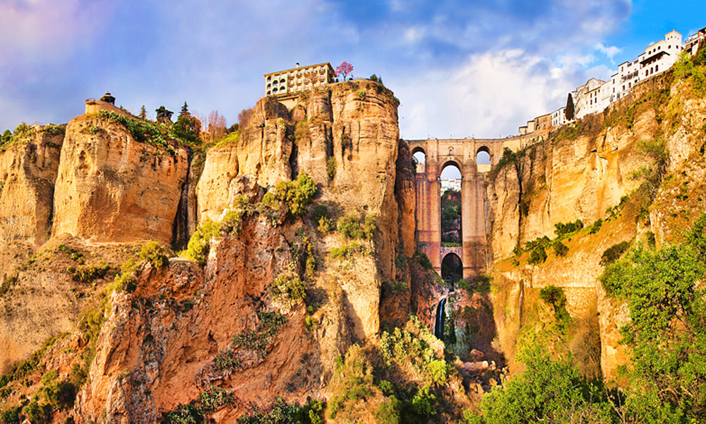 12 reasons to visit Marbella - Ronda
