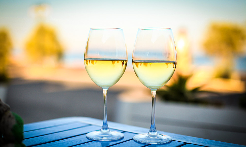 Marbella Foodie destination - Marbella wine
