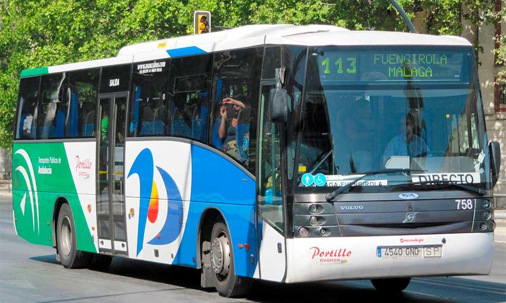 Autobuses Portillo
