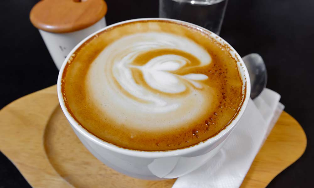 Marbella adult holiday destination - Coffee shops