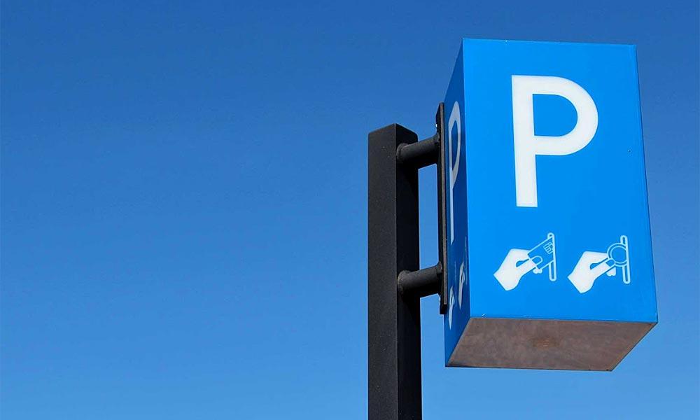 Malaga Parking
