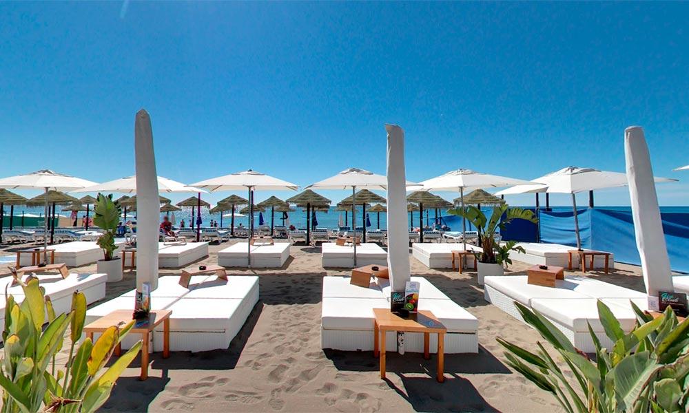 Horno Beach Club Torremolinos