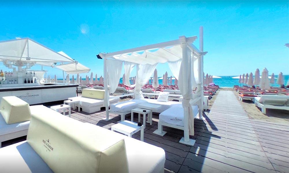 Kokun Ocean Club Torremolinos