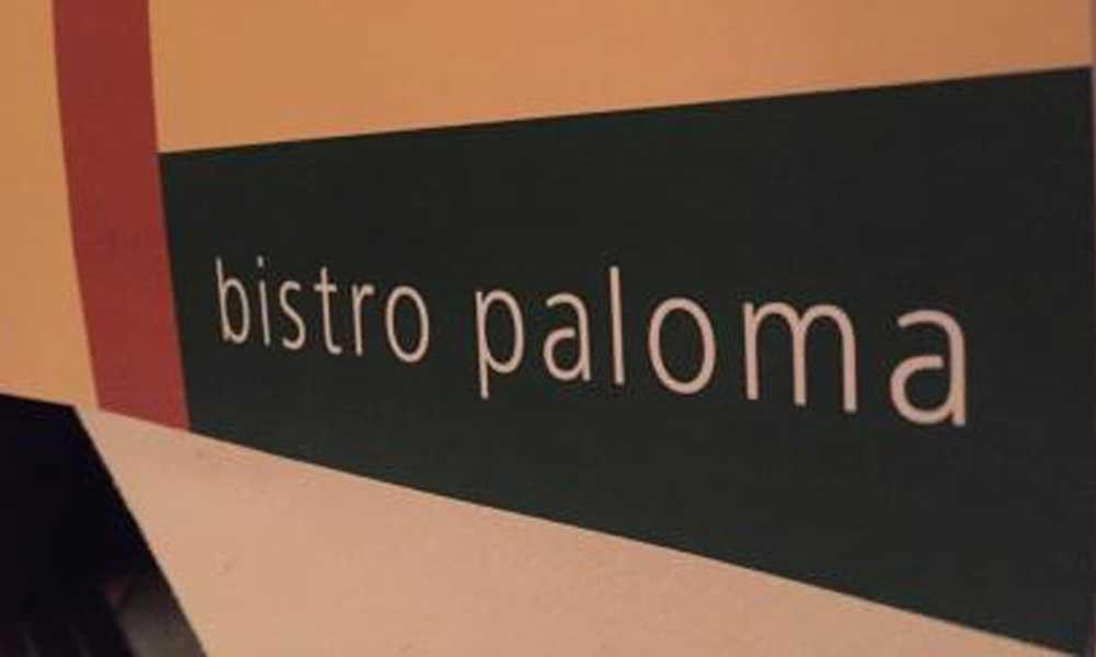 Bistro Paloma Marbella