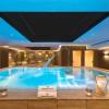 Spa by Germain de Cappuccini Amare Marbella Beach Hotel