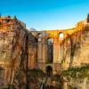 Ronda Tajo Bridge