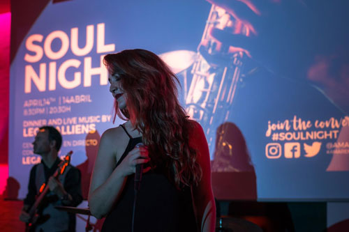 Soul Night Photos and Videos