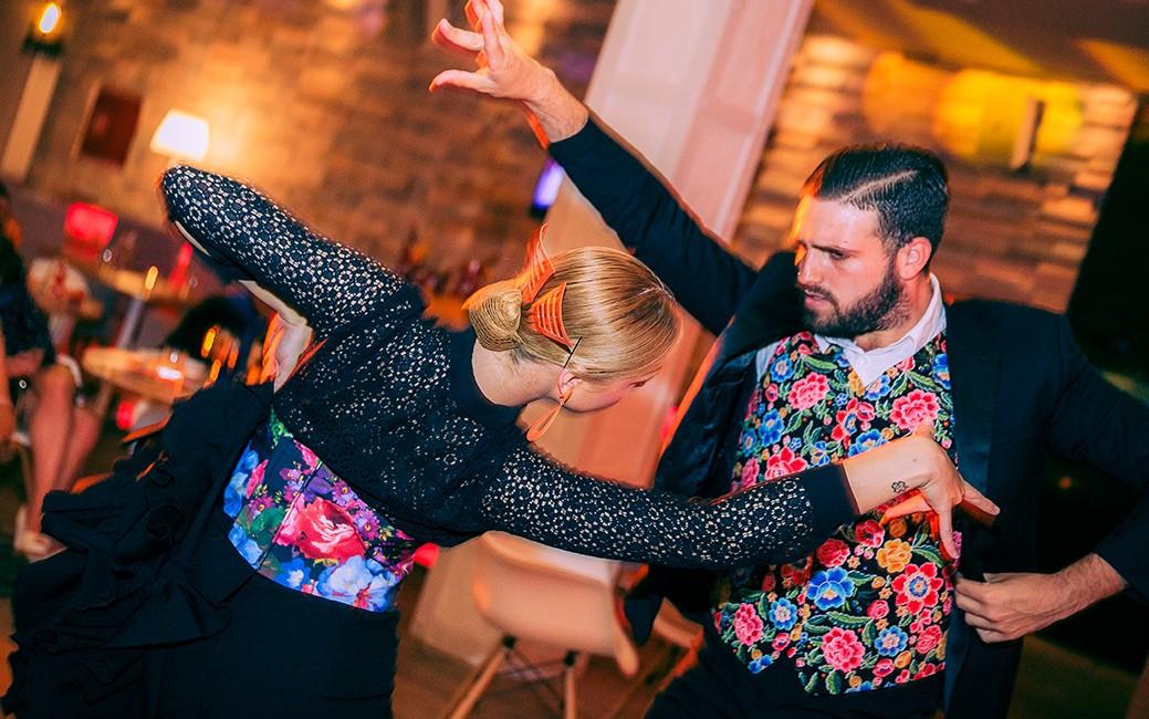 Photos and videos Flamenco Night
