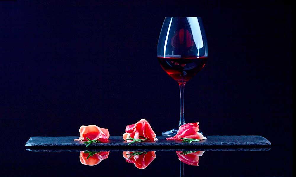 Wine bar Ronda