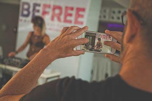 Photos and videos Belvue Afterwork
