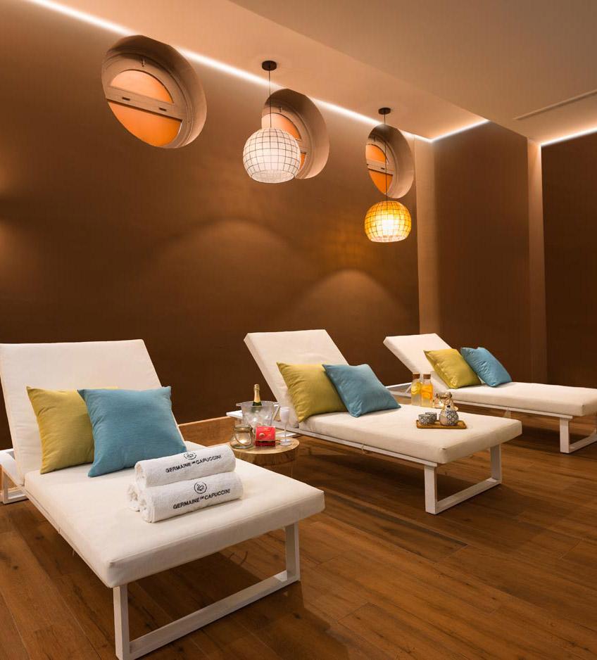 Hotel Spa Marbella