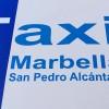 Marbella taxi